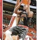 2018 Hoops Basketball Card #41 Dewayne Dedmon
