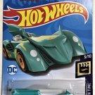 2019 Hot Wheels #128 Batmobile