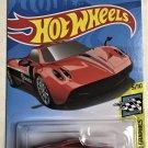 2019 Hot Wheels #148 Pagani Huayra