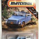 2019 Matchbox #75 74 Volkswagen Type 181