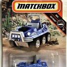 2018 Matchbox #75 ATV 6x6