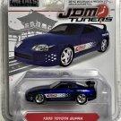 2018 Jada JDM Tuners #1 1985 Toyota Supra