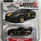 2018 Jada JDM Tuners #5 2009 Nissan GT-R