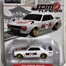 2017 Jada JDM Tuners #7 1971 Nissan Skyline 2000 GT-R