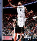 2018 Hoops Basketball Card #213 JaMychal Green