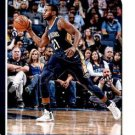 2018 Hoops Basketball Card #221 Darius Miller