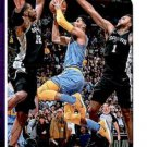 2018 Hoops Basketball Card #235 Josh Hart