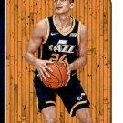 2018 Hoops Basketball Card #247 Grayson Allen