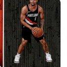 2018 Hoops Basketball Card #263 Gary Trent Jr