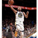 2018 Donruss Basketball Card #2 Stephen Curry
