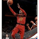 2018 Donruss Basketball Card #6 Dennis Schroder