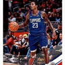 2018 Donruss Basketball Card #14 Lou Williams