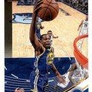 2018 Donruss Basketball Card #22 Kevin Durant