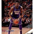 2018 Donruss Basketball Card #37 Julius Randle