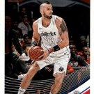 2018 Donruss Basketball Card #44 Marcin Gortat