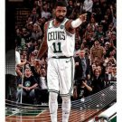 2018 Donruss Basketball Card #56 Kyrie Irving