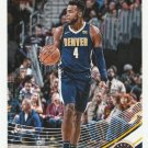 2018 Donruss Basketball Card #90 Paul Milsaps