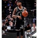 2018 Donruss Basketball Card #116 D'Angelo Russell