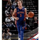 2018 Donruss Basketball Card #120 Luke Kennard