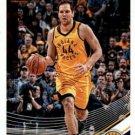 2018 Donruss Basketball Card #122 Bogan Bogdanovic