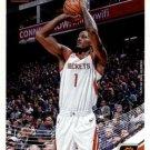 2018 Donruss Basketball Card #149 Trevor Ariza