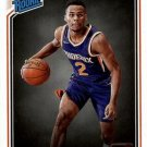 2018 Donruss Basketball Card #159 Elie Okobo