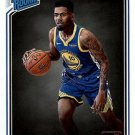 2018 Donruss Basketball Card #178 Jacob Evans III
