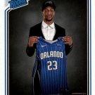 2018 Donruss Basketball Card #183 Justin Jackson