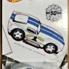 2019 Hot Wheels Larry Wood #3 Shelby Cobra Daytona