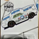 2019 Hot Wheels Larry Wood #8 68 Dodge Dart