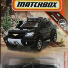 2019 Matchbox #67 16 Chevy Colorado Xtreme