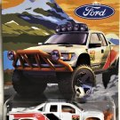 2018 Hot Wheels Ford Truck #6 Sandblaster