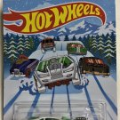 2018 Hot Wheels Holiday Hot Rods #4 Overbored 454