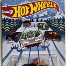 2018 Hot Wheels Holiday Hot Rods #5 Pedal Driver