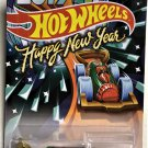 2018 Hot Wheels Holiday Hot Rods #6 Carbonator