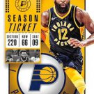 2018 Panini Contenders Basketball Card #78 Tyreke Evans