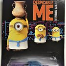2017 Hot Wheels Despicable Me #3 Jester