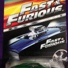 2015 Hot Wheels Fast & Furious #4 72 Ford Gran Torino Sport