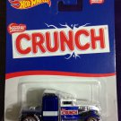 2016 Hot Wheels Nestles #1 Custom Convoy