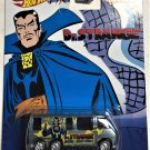 2016 Hot Wheels Pop Culture Marvel #1 GMC Motorhome