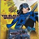 2016 Hot Wheels Pop Culture Marvel #3 Combat Medic