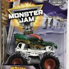 2017 Hot Wheels Monster Jam Holiday #1 Dragon
