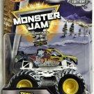 2017 Hot Wheels Monster Jam Holiday #6 Team Hot Wheels