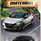 2018 Matchbox #91 18 Nissan Leaf