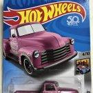 2018 Hot Wheels #207 52 Chevy