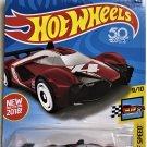 2018 Hot Wheels #253 Mach Speeder