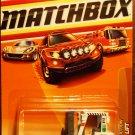 2010 Matchbox #44 Power Lift