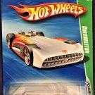 2010 Hot Wheels #46 Chevroletor TREASURE HUNT