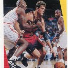 1997 Upper Deck Basketball Card #4 Christian Laettner