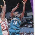1997 Upper Deck Basketball Card #16 Anthony Mason